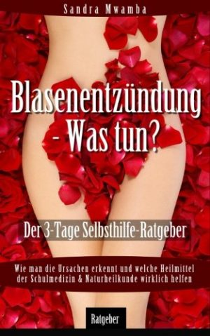 Blasenentzndung-Was-tun-German-Edition-0