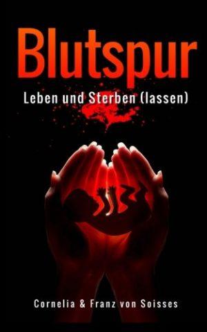 Blutspur-Leben-und-Sterben-lassen-German-Edition-0