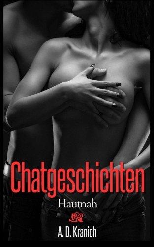 Chatgeschichten - Erotische Träume zu zweit: Hautnah