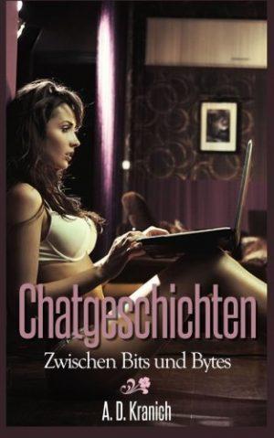 Chatgeschichten-Erotische-Trume-zu-zweit-Zwischen-Bits-und-Bytes-German-Edition-0