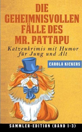 Die geheimnisvollen Fälle des Mr. Pattapu