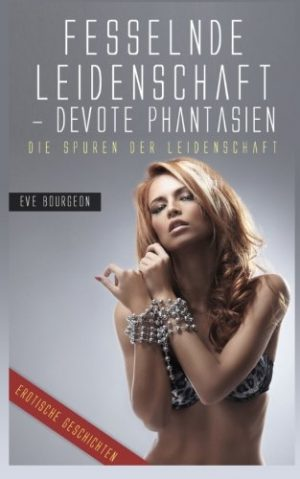 Fesselnde-Leidenschaft-Devote-Phantasien-German-Edition-0