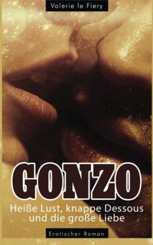 Gonzo-Heie-Lust-knappe-Dessous-und-die-groe-Liebe-German-Edition-0