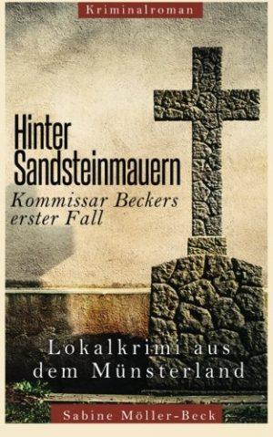 Hinter-Sandsteinmauern-Kommissar-Beckers-erster-Fall-German-Edition-0