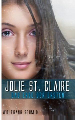 Jolie-St-Claire-Das-Erbe-der-Ersten-German-Edition-0