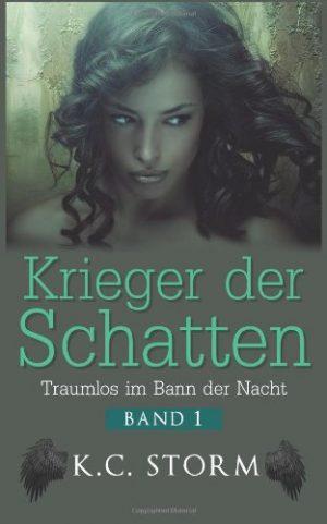 Krieger-der-Schatten-Traumlos-im-Bann-der-Nacht-German-Edition-0