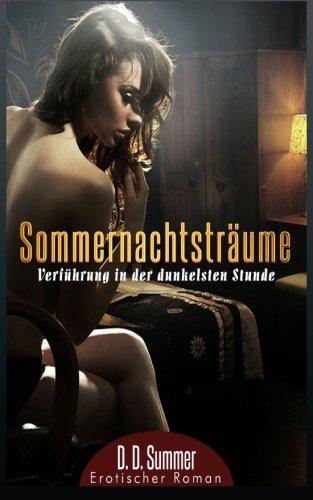 Sommernachtsträume - Erotische Erzählungen