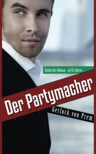 Der-Partymacher-German-Edition-0