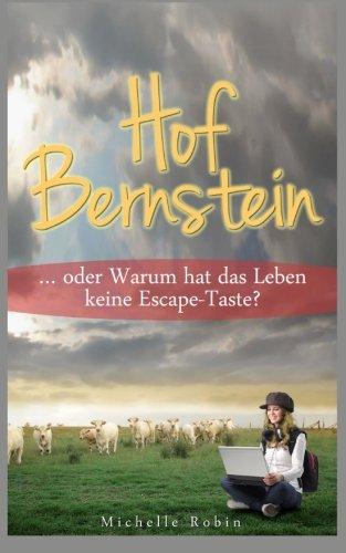 Hof-Bernstein--oder-Warum-hat-das-Leben-keine-Escape-Taste-German-Edition-0