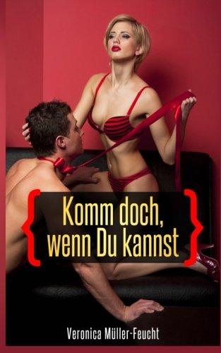 Komm-doch-wenn-Du-kannst-German-Edition-0