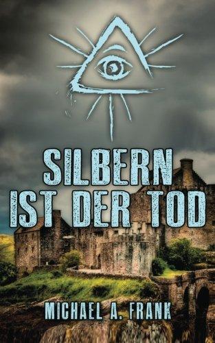Silbern-ist-der-Tod-German-Edition-0